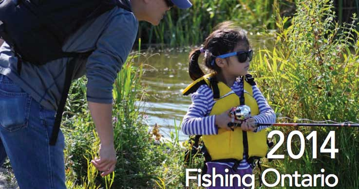 fishing regulations for 2014