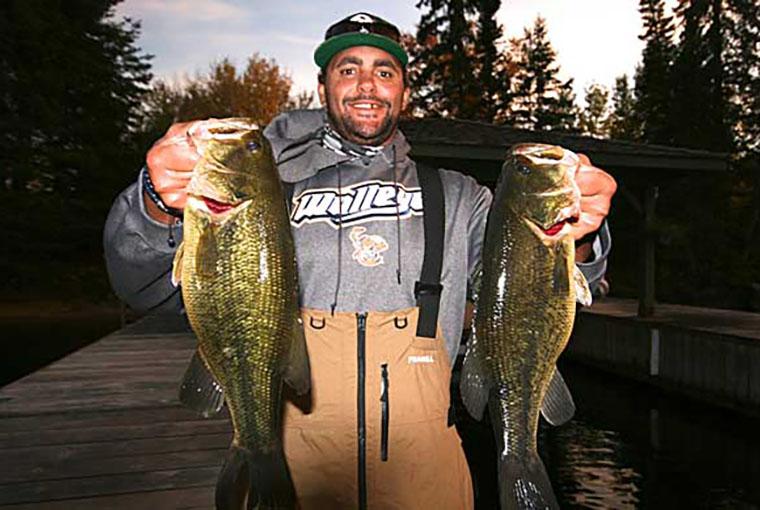 Big Buff big fish