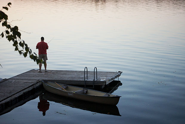 Fishing possession limits - Photo by Ted McFadden