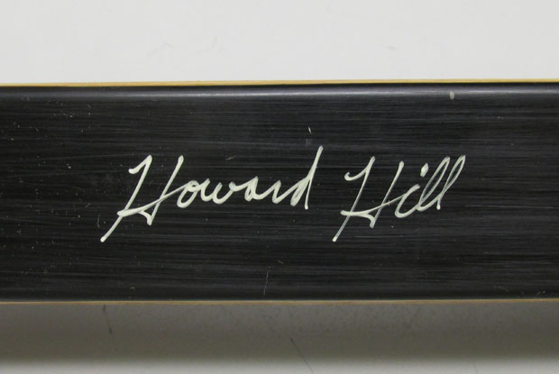Howard-Hill-bow