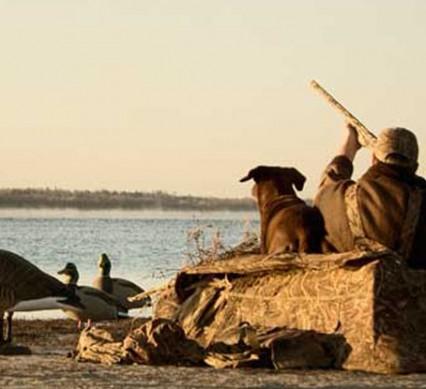 waterfowlers heritage days