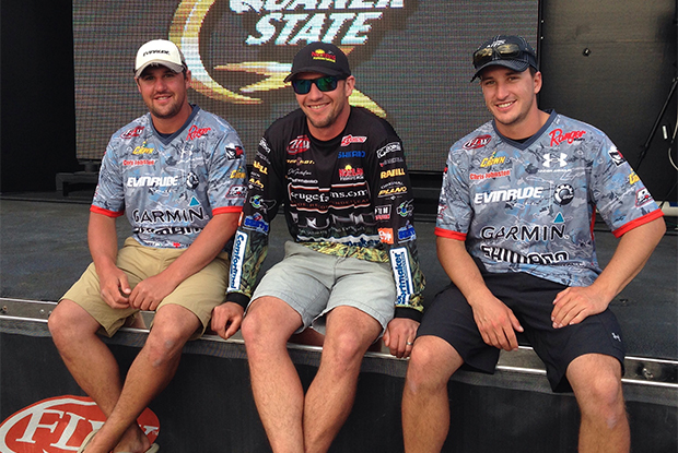 FLW Forrest Wood Cup 2016
