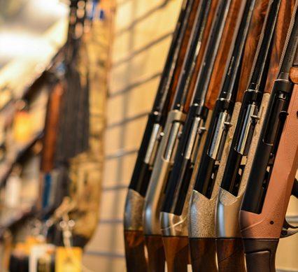 firearms marking