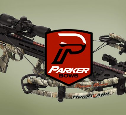 Parker crossbow