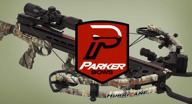 Parker crossbow
