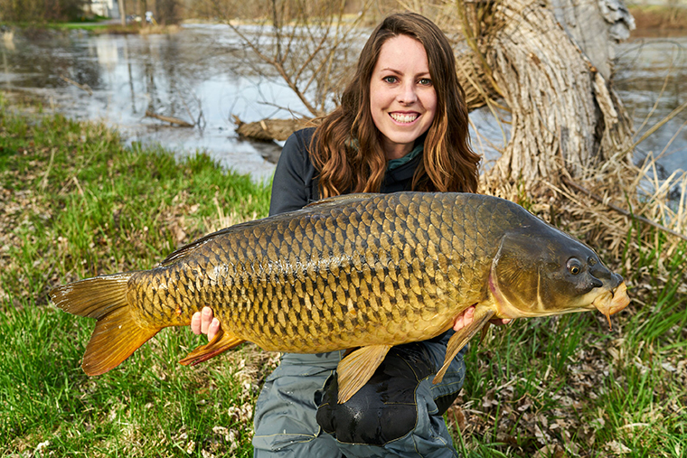 carp, ashley rae