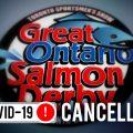 Great Ontario Salmon Derby logo