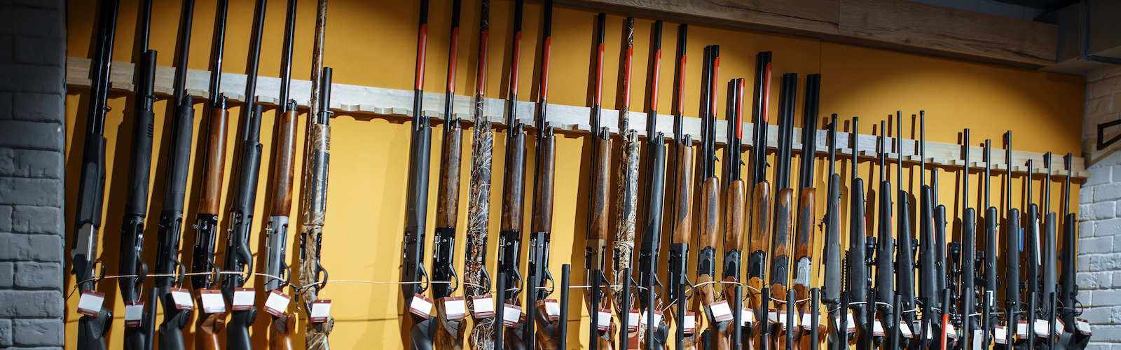 gun hub slider