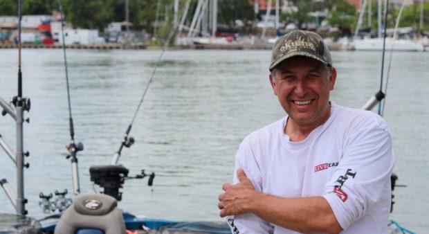 Shane Thombs Fintastic Sportfishing