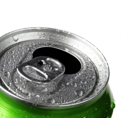 soft drinks not so good for fish