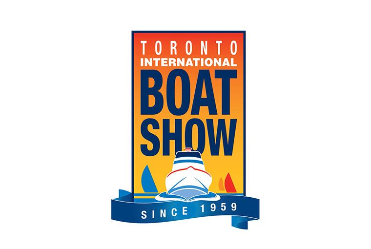 Toronto International Boat Show Logo