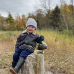 Ryan Langendoen of Fonthill captured the moment where his one-year-old son Sawyer nabbed his first duck! ;)