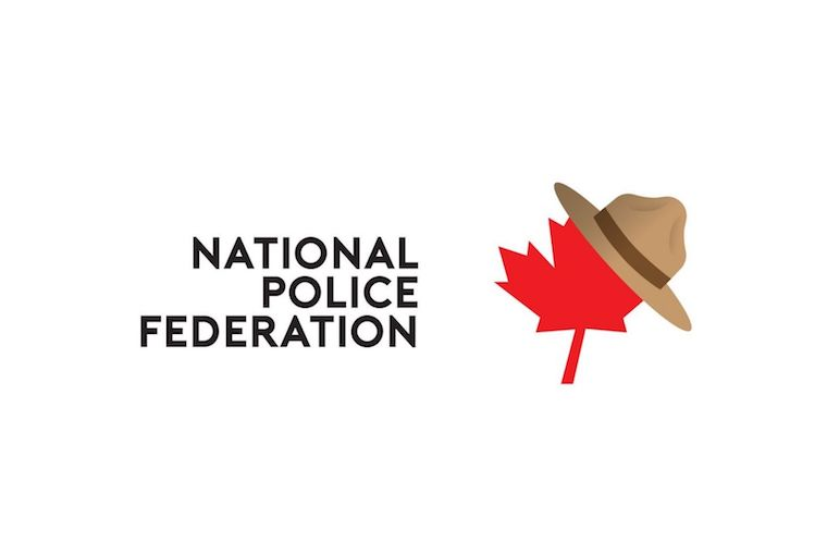National Police Federation logo