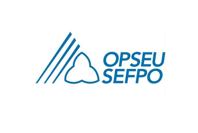 OPSEU logo