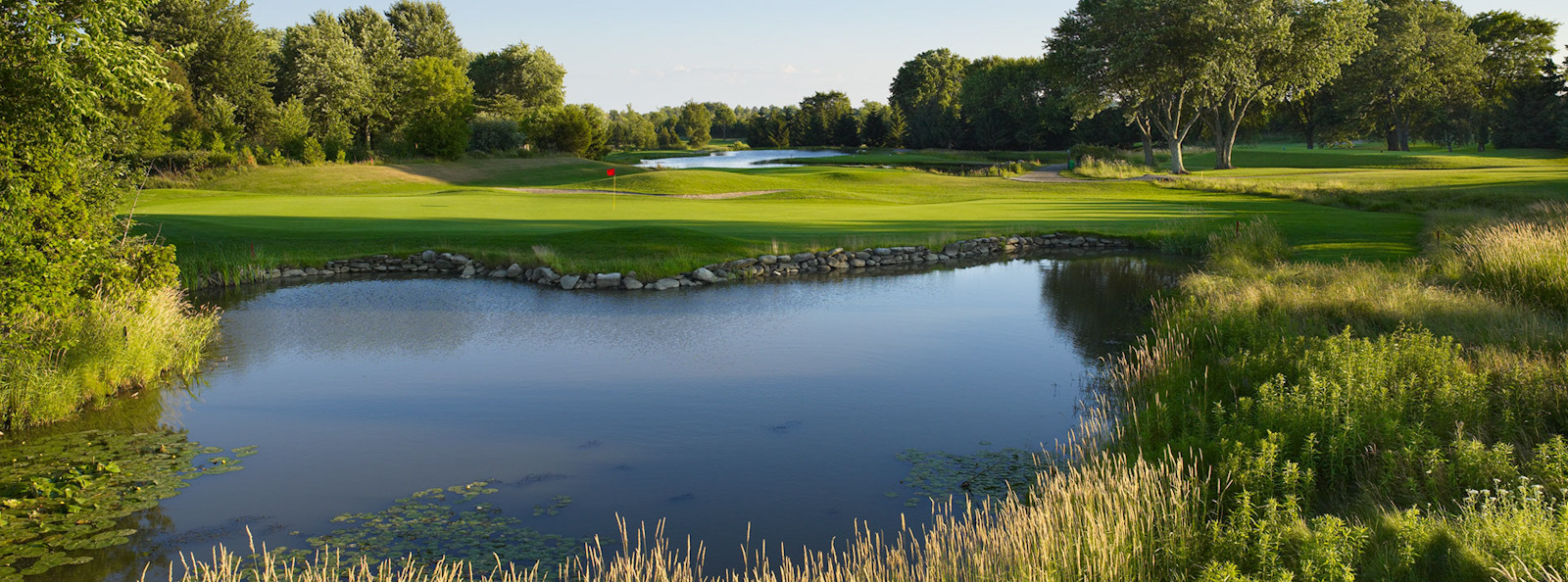Royal Ashburn golf course
