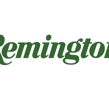 remington logo 760