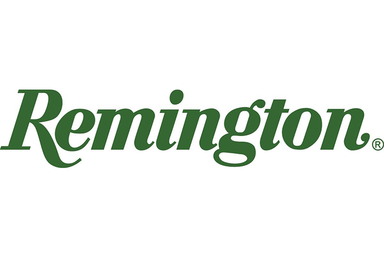 remington logo 760