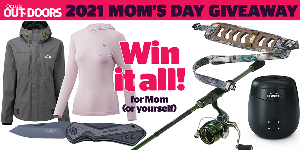 Mothers day contests 2021