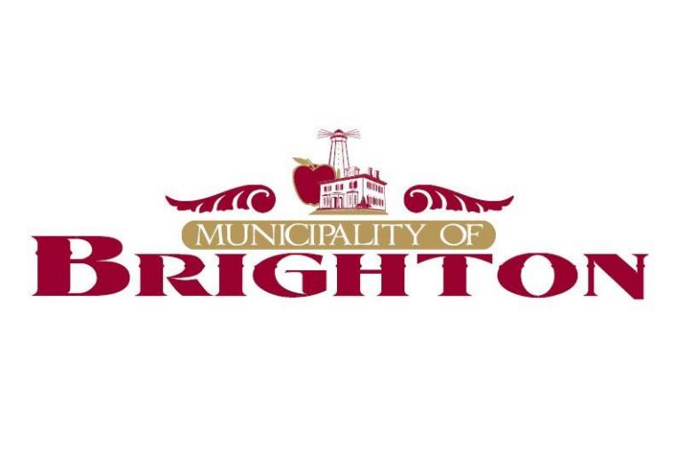 Municipality of Brighton logo