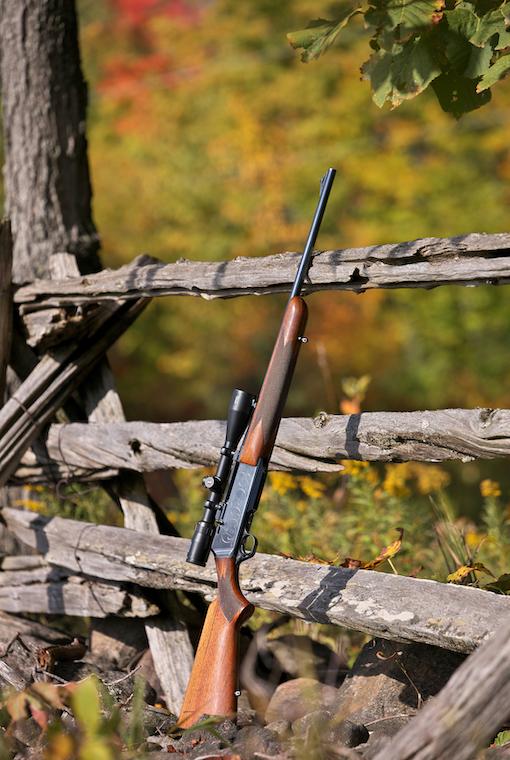 Browning .338 BAR